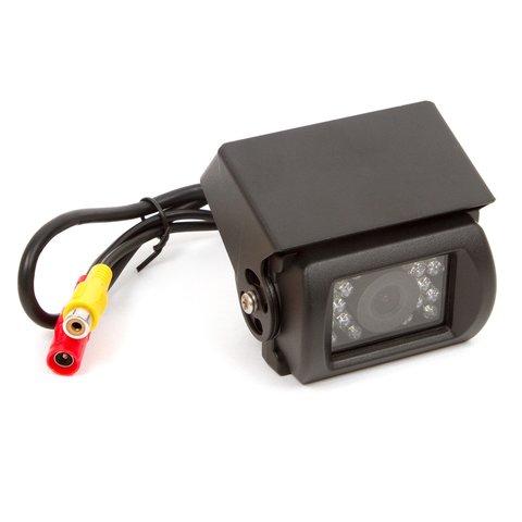 Универсальная камера заднего вида DLS 505