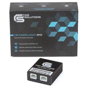 Система управления камерами RFCC TTG1 для Toyota Touch Scion Bespoke