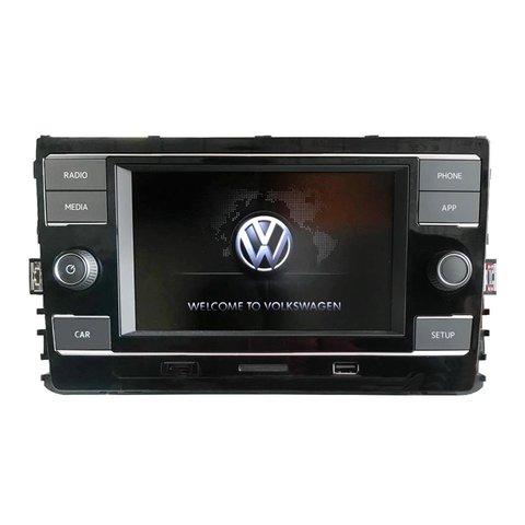 Головний пристрій Volkswagen RCD330 MQB 280D Desay 6.5″