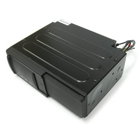 Car DVD Player with 10 Disc Changer