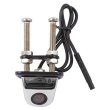 Universal Front View Camera Metallic  CS 001 - Short description