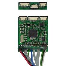 Controlador universal multifuncional de cristales táctiles TSC 207IM - Descripción breve