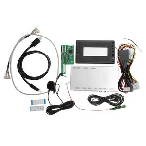 CarPlay Connection Kit for Toyota Camry with Pioneer System