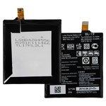 Battery BL-T9 LG D820 Nexus 5 Google, (Li-Polymer, 3.8 V, 2300 mAh)