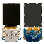 LCD compatible with Samsung C3110; Samsung