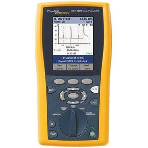Cable Analyzer Fluke DTX-1800