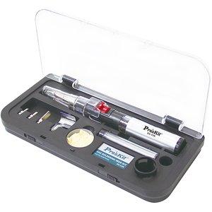 Gas Soldering Iron Kit Pro'sKit GS-23K