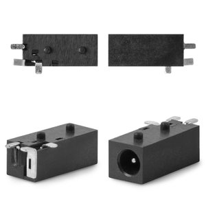 Charge Connector for Tablets, (d 2,5 mm, type 8)