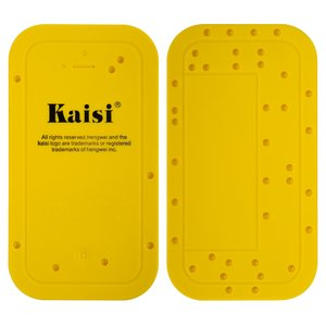 Screws Tray Mat for Apple iPhone 5C, iPhone 5S Cell Phones