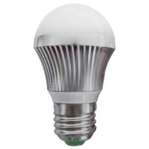 LED Bulb Housing SQ-Q19 3 W (E27)