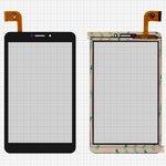 """Сенсорный экран Nomi C070010 Corsa 7' 3G, 7"""", 183 мм, 108 мм, 51 pin, черный, #PB70PGJ3535"""