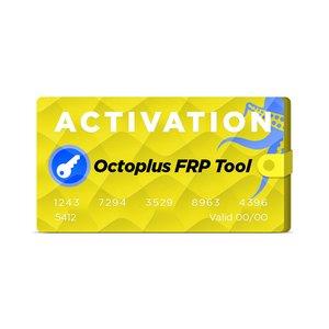 Активация Octoplus FRP Tool