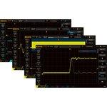 Программное расширение RIGOL MSO5000-COMP для декодирования RS232/UART