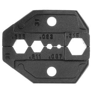 Матрица для кримпера Pro'sKit CP-336DI