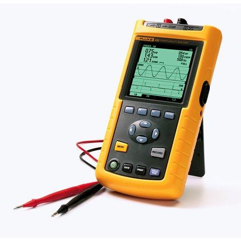 Аналізатор якості енергопостачання Fluke 43B