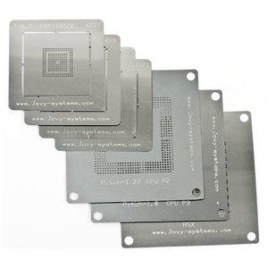 Набір BGA-трафаретів Jovy Systems JV-RMP для PS3