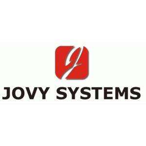 Металева захисна рамка для скляної панелі Jovy Systems JV-SSG8