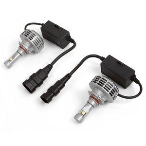 Набор светодиодного головного света UP-6HL (9005 (HB3), 3000 лм, совместим с CAN-шиной)