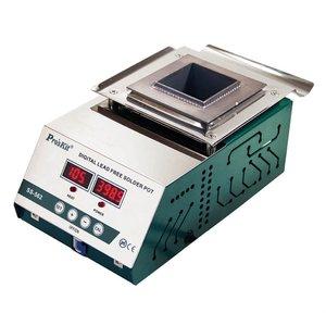 Паяльна ванна Pro'sKit SS-562B (350 Вт)
