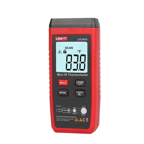 Інфрачервоний пірометр UNI T UT306A