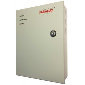 AC/DC-перетворювач Faraday UPS-BOX 30W Simple