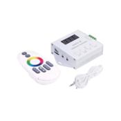 Светодиодные светомузыкальные контроллеры