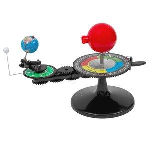 Теллурий ArTeC (модель Солнце-Земля-Луна)