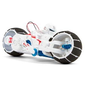 Робот-мотоцикл на енергії солоної води, конструктор CIC 21-753