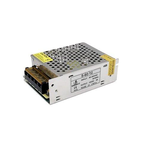 LED Strip Power Supply 12 V, 5 A 60 W , 220 V