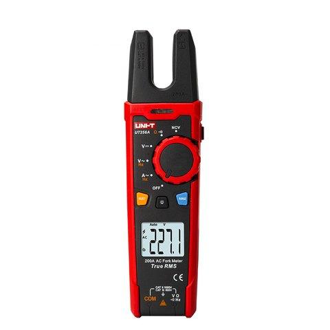 Digital Clamp Meter UNI T UT256A